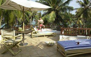 12-Day Bush and Beach Honeymoon Safari