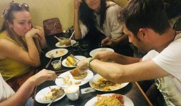 Nairobi Gastronomic City Tour – 4 Hours