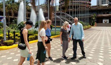 Private Walk Through Nairobi City – 5 Hours